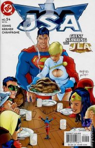 0054 198 193x300 Thanksgiving Themed Comic Covers