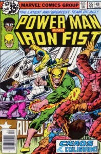 0055 137 197x300 Power Man And Iron Fist [Marvel] V1