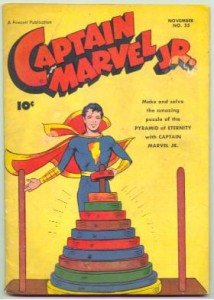 0055 46 214x300 Captain Marvel Jr [Fawcett] V1