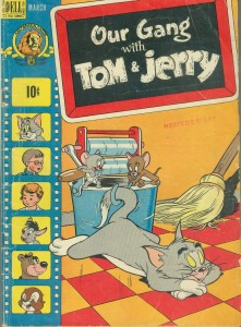 0056 116 221x300 Our Gang With Tom And Jerry [Dell] V1