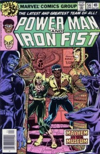 0056 125 195x300 Power Man And Iron Fist [Marvel] V1