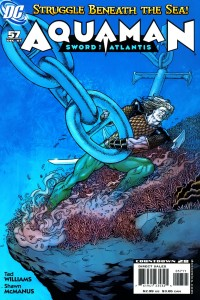 0057 13 200x300 Aquaman  Sword Of Atlantis [DC] V1