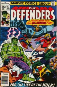 0057 49 198x300 Defenders, The