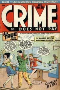 0058 48 202x300 Crime Does Not Pay [Lev Gleason] V1
