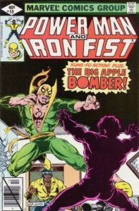 0059 116 197x300 Power Man And Iron Fist [Marvel] V1