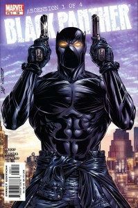 0059 28 199x300 Black Panther [Marvel] V2