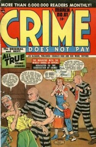 0061 41 197x300 Crime Does Not Pay [Lev Gleason] V1