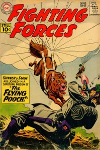 0062 102 199x300 Our Fighting Forces [DC] V1