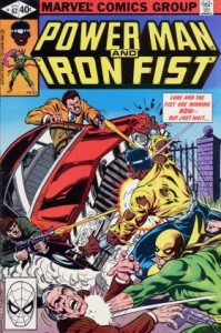 0062 109 199x300 Power Man And Iron Fist [Marvel] V1