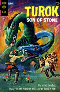 0062 158 196x300 Turok  Son Of Stone [Gold Key] V1