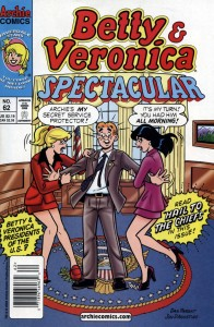 0062 24 196x300 Betty And Veronica  Spectacular [Archie] V1