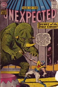 0063 143 201x300 Tales Of The Unexpected [DC] V1