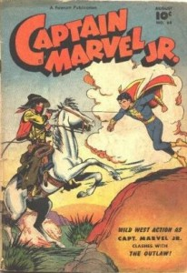 0064 33 206x300 Captain Marvel Jr [Fawcett] V1