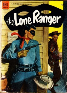 0065 82 215x300 Lone Ranger, The [Dell] V1