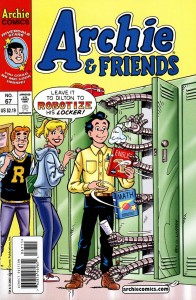 0067 12 196x300 Archie And Friends [Archie] V1