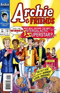 0068 9 196x300 Archie And Friends [Archie] V1