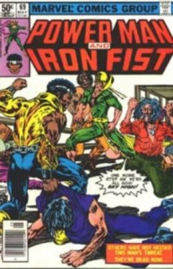 0069 101 193x300 Power Man And Iron Fist [Marvel] V1