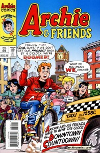 0069 11 196x300 Archie And Friends [Archie] V1