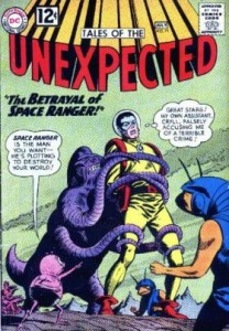 0071 125 208x300 Tales Of The Unexpected [DC] V1