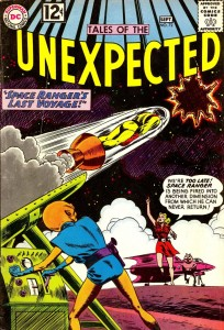 0072 122 204x300 Tales Of The Unexpected [DC] V1