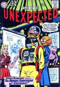 0073 120 205x300 Tales Of The Unexpected [DC] V1