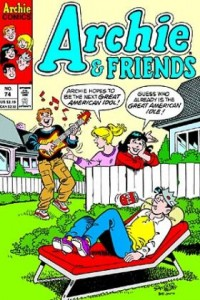 0074 13 200x300 Archie And Friends [Archie] V1