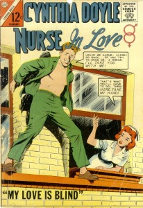 0074 39 206x300 Cynthia Doyle   Nurse in Love [UNKNOWN] V1