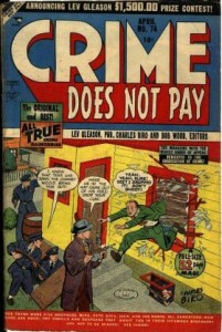 0074 41 201x300 Crime Does Not Pay [Lev Gleason] V1