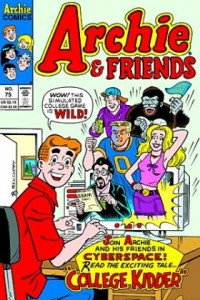 0075 10 200x300 Archie And Friends [Archie] V1