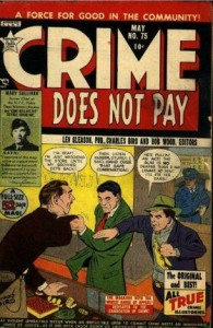 0075 34 195x300 Crime Does Not Pay [Lev Gleason] V1