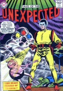 0077 115 207x300 Tales Of The Unexpected [DC] V1
