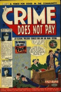 0077 31 200x300 Crime Does Not Pay [Lev Gleason] V1