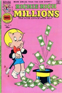 0077 87 199x300 Richie Rich  Millions [Harvey] V1