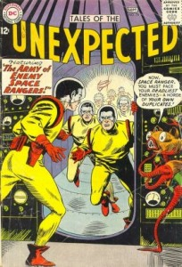 0078 109 204x300 Tales Of The Unexpected [DC] V1