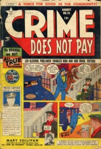 0078 30 203x300 Crime Does Not Pay [Lev Gleason] V1