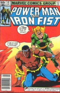 0081 77 193x300 Power Man And Iron Fist [Marvel] V1