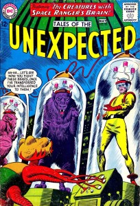0082 106 204x300 Tales Of The Unexpected [DC] V1