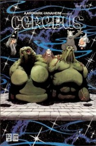 0082 24 199x300 Cerebus [UNKNOWN] V1