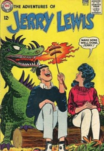 0082 5 208x300 Adventures Of Jerry Lewis [DC] V1