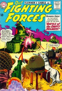 0082 78 204x300 Our Fighting Forces [DC] V1
