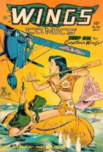 0083 119 203x300 Wings Comics [UNKNOWN] V1
