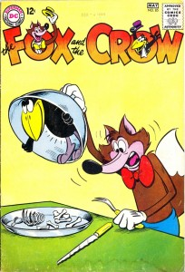 0085 47 204x300 Fox And The Crow [DC] V1