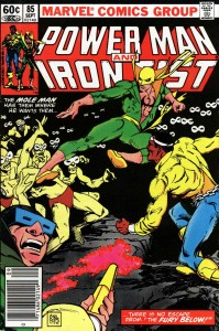 0085 80 199x300 Power Man And Iron Fist [Marvel] V1