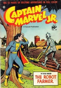 0087 27 208x300 Captain Marvel Jr [Fawcett] V1