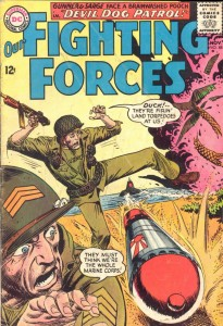 0088 68 205x300 Our Fighting Forces [DC] V1