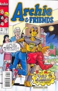 0088 9 193x300 Archie And Friends [Archie] V1