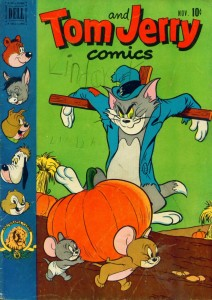 0088 96 212x300 Tom And Jerry Comics [Dell] V1