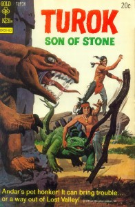 0089 97 196x300 Turok  Son Of Stone [Gold Key] V1