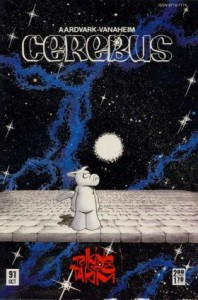 0091 19 198x300 Cerebus [UNKNOWN] V1