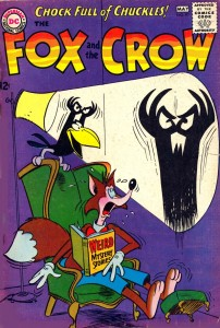 0091 40 202x300 Fox And The Crow [DC] V1